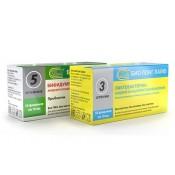 Бифидумбактерин, лактобактерин (Биолонглайф)