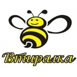 ВТИРАЛКА на меду
