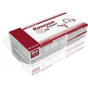 Коэнзим Q10 Кардио (Coenzyme Q10 Cardio)